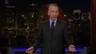 Nonton Monologue: The Slow and the Furious | Real Time with Bill Maher (HBO) Film Subtitle Indonesia Streaming Movie Download