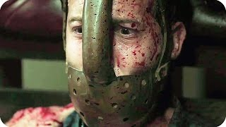 FEAR, INC. Trailer (2016) Horror Comedy Movie
