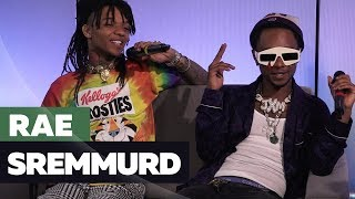 Video Rae Sremmurd on Sremmlife 3, Partying, Relationships & Fatherhood MP3, 3GP, MP4, WEBM, AVI, FLV Maret 2019