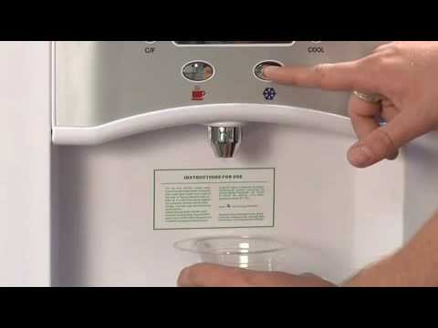 Dewpointe Atmospheric Water Generator