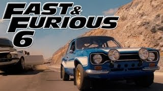 Nonton Fast and Furious 6 Ford Escort RS2000 BUILD - Forza 4 Film Subtitle Indonesia Streaming Movie Download