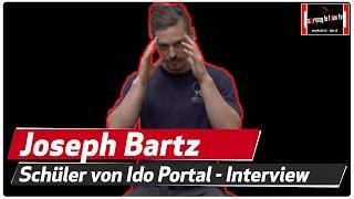Beim Movement - X Workshop von Ido Portal in Gent haben wir Joseph Bartz kennen gelernt und interviewt. Das Video soll helfen Movement besser zu ...