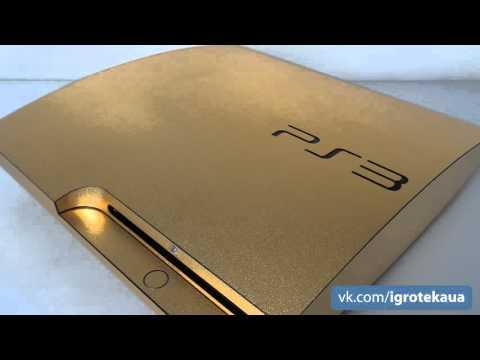 Как выбрать PlayStation 3 . Подводные камни