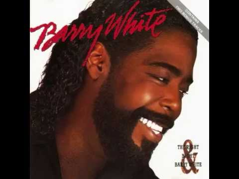 Barry White  -  Your Sweetness Is My Weakness