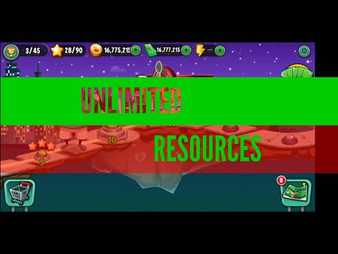 Diner Dash Unlimited Resources