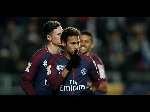 PSG star Neymar 'open to €400m Real Madrid move' — but not until summer of 2019