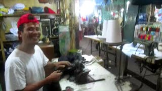 Negros Philippines  city photo : Bacolod Market, Bacolod City Negros Philippines ~ My Motorcycle Adventures