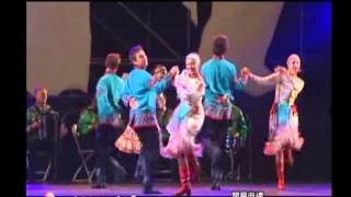 NYIFF2012, Taiwan: The State Chuvash Academic Song and Dance Ensemble
