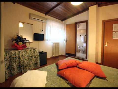 Hotel Piccolo Ritz Pistoia