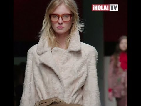 Gucci anuncia que no usará más pieles en sus colecciones y Coach cambia de nombre   La Hora ¡HOLA!
