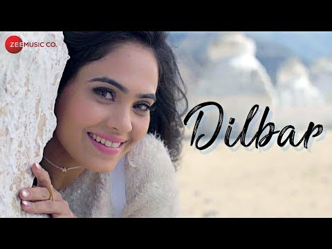 Dilbar -  Music Video | Malobika Banerjee | Shahid