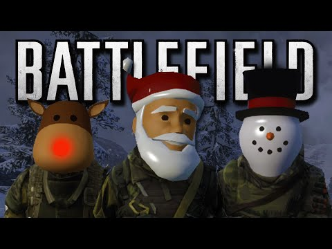 Edition - Battlefield 4 Christmas Special Edition! (Funny Moments) Like the video if you enjoyed. Thanks for the support :] Subscribe - http://bit.ly/1dpLUSw Subscribe to my friends in the video: Azzy...