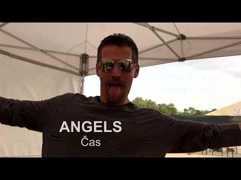 Angels - Marek Černoch a ANGELS - Čas
