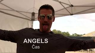 Video Marek Černoch a ANGELS - Čas