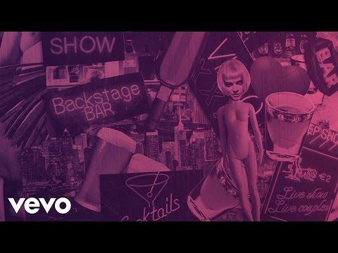 Tove Lo - Talking Body (Lyric Video)
