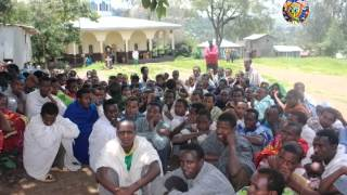 Ethiopian Orthodox Church Mezmur  Program by Mahibere Kidusan.