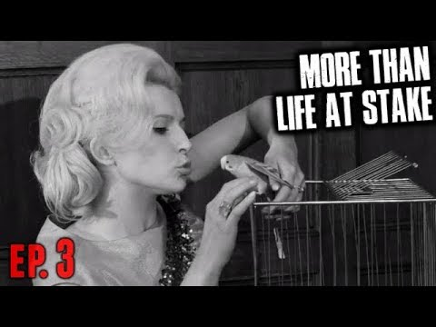 MORE THAN LIFE AT STAKE EP. 3 | HD | ENGLISH SUBTITLES