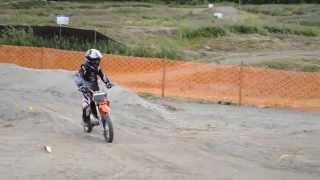 6. KTM 50 Senior Adventure