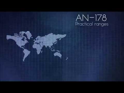 Видео-презентация Ан-178 - Центр транспортных стратегий