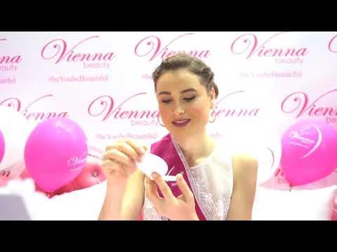 Introducing Vienna Beauty Makeup in Sachet