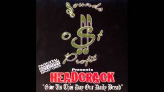 Download Lagu Headcrack: Give Us This Day Our Daily Bread Mp3