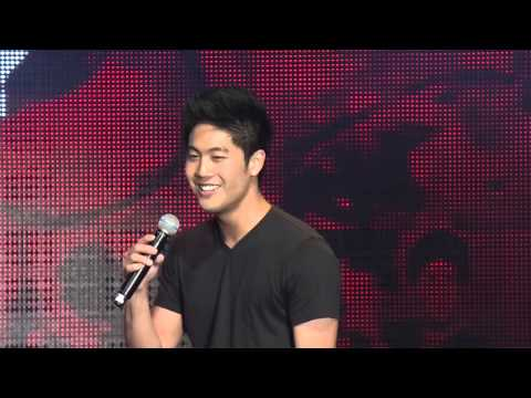higa - Ryan Higa picked a handful of #AskRyanYTFFoz questions during his stay in Sydney, and here are the answers ~ right before your eyes! http://www.youtube.com/n...