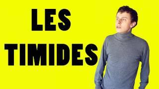 Video NORMAN - LES TIMIDES MP3, 3GP, MP4, WEBM, AVI, FLV Agustus 2017