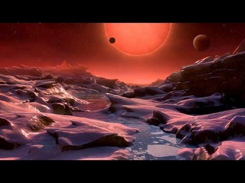 Ανακαλύφθηκαν τρεις νέοι πλανήτες που μπορεί να φιλοξενούν ζωή