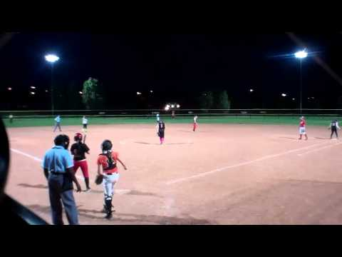 Kyenne Wade All American Games 2013 Triple Crown Colorado Sparkler #2