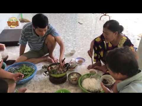 Lẩu mắm ngon nhất trên đời là của mẹ nấu cho con ăn!!!! - Thời lượng: 12:51.