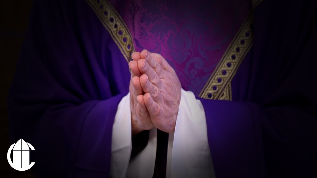 Catholic Mass Online 26th February 2021 Friday of the First Week of Lent
