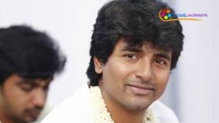 Sivakarthikeyan Teams Up with Ravikumar!… Kollywood News 25/05/2016 Tamil Cinema Online