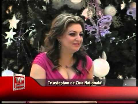 (Promo) Surprize și premii la petrecerea VP TV de la Winmarkt Mall Ploiești, azi de la 13.00!