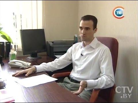 Видеосъемка в общественных местах (СТВ, Неделя) - Илья Панков, адвокат (Минск)