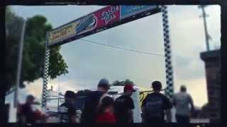Knoxville Raceway Dirt Dreams 2015 Season on MAVTV