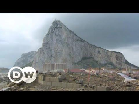 Gibraltar fürchtet den Brexit | DW Deutsch