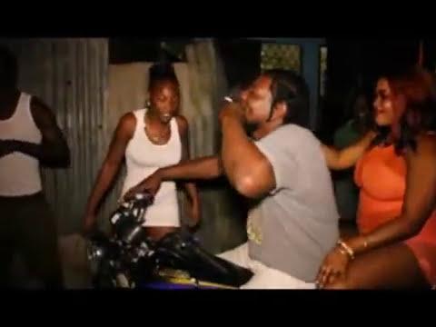 2017 JAMAICA MOVIES  -SHOTTA NEXT GENERATION- ROCKY ROAD