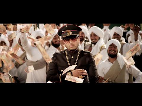 Singhan Diyan Gadiyan | Jazzy B | Full Official Music Video