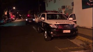 Operação da Polícia Civil recaptura foragidos da Justiça na região