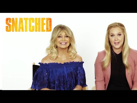 Snatched (Viral Video 'A Special Mother's Day Message')