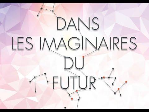 Ariel Kyrou : dans l'imaginaire du futur