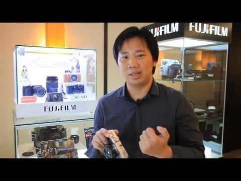 รายการ Tech Chill ตอนที่ 19 - Fuji X-M1 Hands on