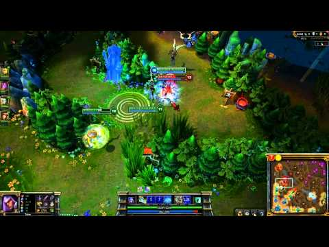 preview-League of Legends \'Talon\' Champion Spotlight (GameZoneOnline)