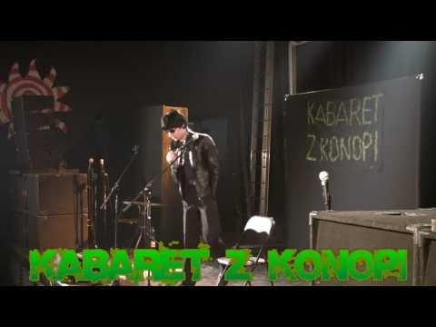 Kabaret Z Konopi - Johnny Sprinter