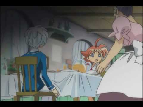 Princess Tutu Abridged Episode 3