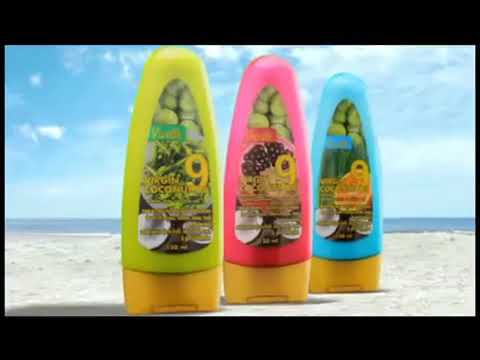 Iklan VIVELLE Body Lotion - A New You (2011) Trans TV, MNCTV, RCTI & SCTV