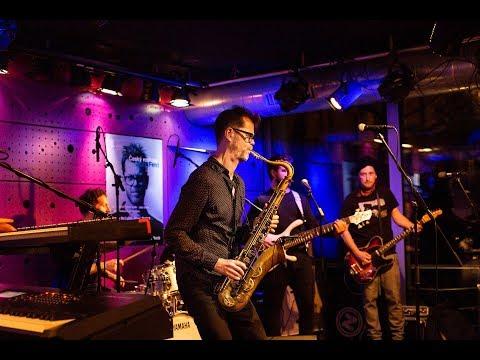 Donny McCaslin at Jazz Dock