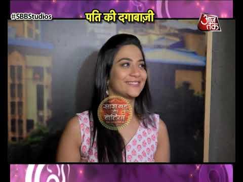 Silsila Badalte Rishton Ka: Kunal's Romantic Date