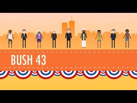 Bush - You can directly support Crash Course at http://www.subbable.com/crashcourse Subscribe for as little as $0 to keep up with everything we're doing. Free is ni...
