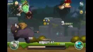 스피릿 캐처 for Kakao YouTube 동영상